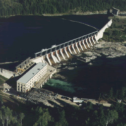 Electricity facilities and operations