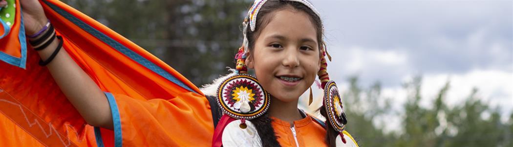 FortisBC celebrates National Indigenous History Month