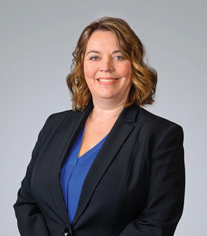 Dawn Mehrer