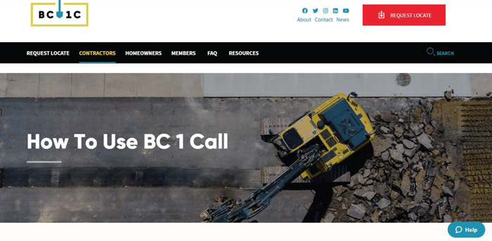 How to use BC 1 Call