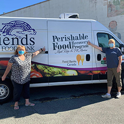 Friends in Need Food Bank
